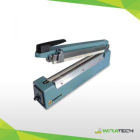 Hand Sealer with Cutter new