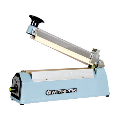 Hand Sealer with Cutter FS-200C