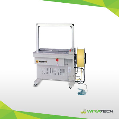 Full Auto Strapping Machine Taiwan TP-101 New
