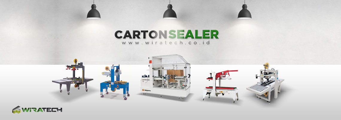 carton sealer wiratech