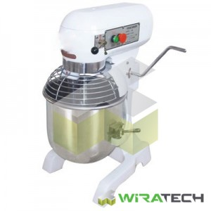 Planetary Mixer 30L OLD