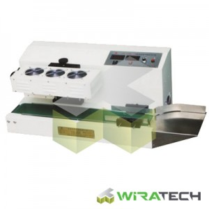 Automatic Induction Sealer OLD