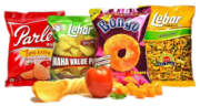 Plastik Kemasan Snack