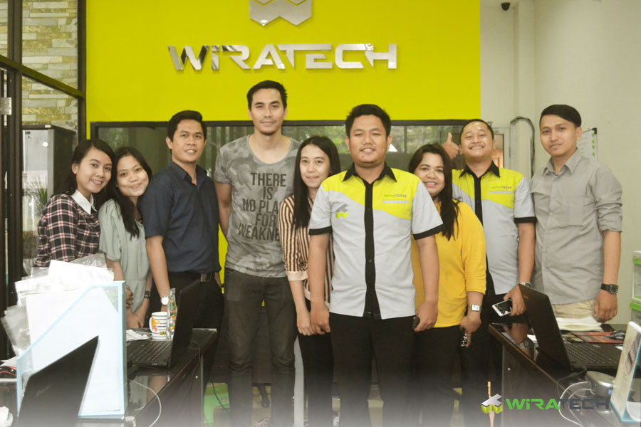 team wiratech web