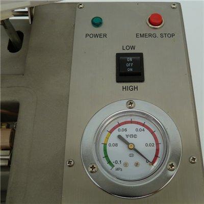 DZ-280C . Table Style Vacuum Machine (2) OLD