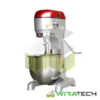 Mixer Roti Taiwan Leader LB-201A New