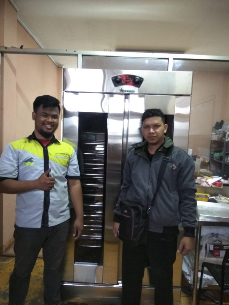 Pak Lanlan - Bandung - Bread Proofer PRF-32B