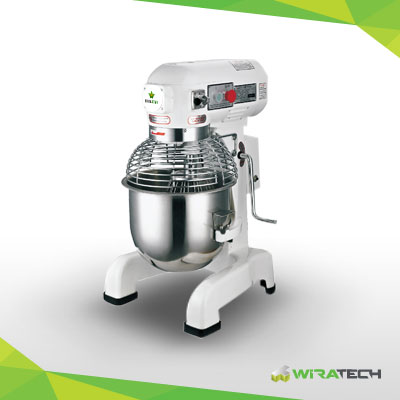 mixer roti planetry new