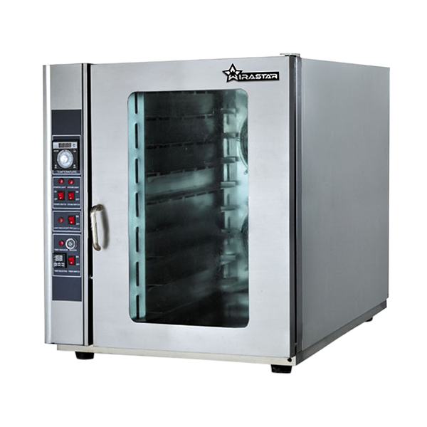 Wirastar Convection-Oven
