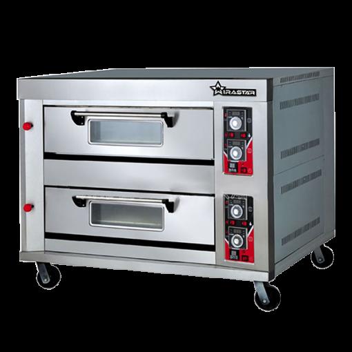 Wirastar Pizza-Oven