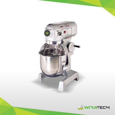 Planetary Mixer B20 New