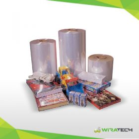 plastik shrink film new