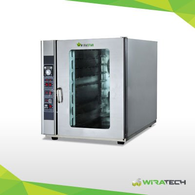 convection oven roti
