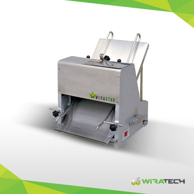 mesin pemotong roti TR350A