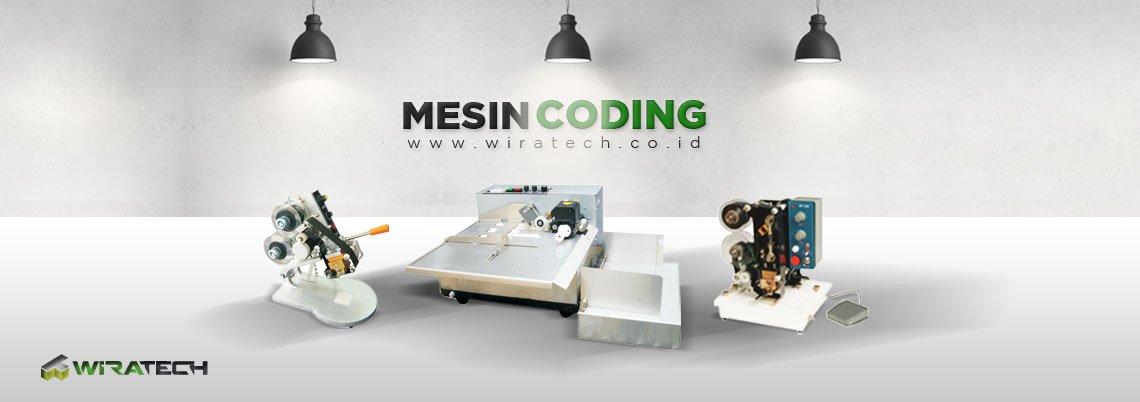 mesin coding