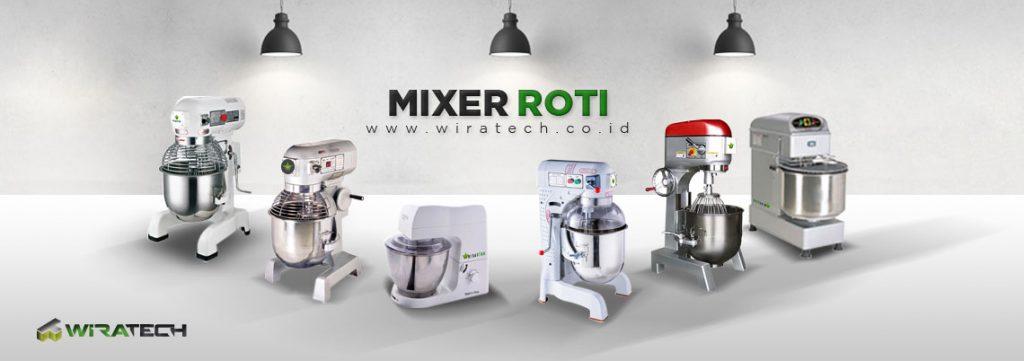 banner Mixer Roti New