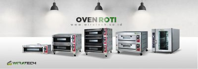 banner Oven Roti New