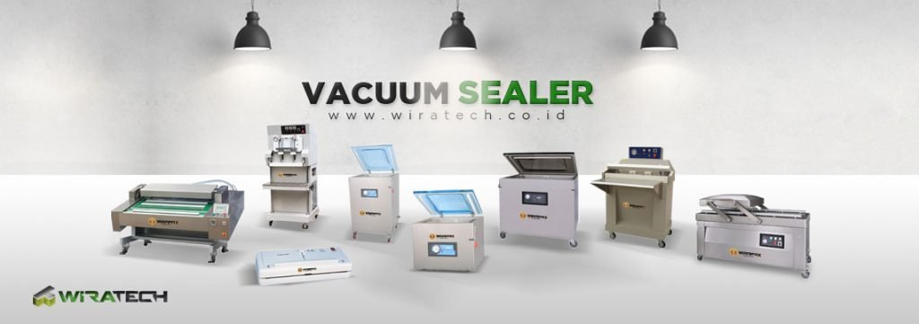 banner Vacuum Sealer New