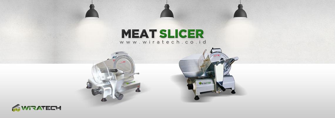 banner Meat-Slicer