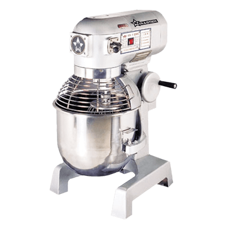 Mesin-Mixer-roti-Wirastar-B20