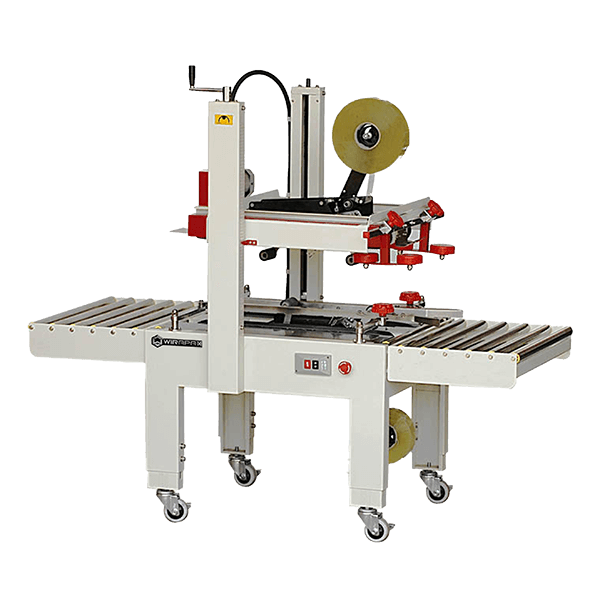 Wirapax Mesin Carton Sealer FXJ-6050
