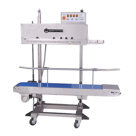 Wirapax Mesin Continuous Sealer FRM-1120LD