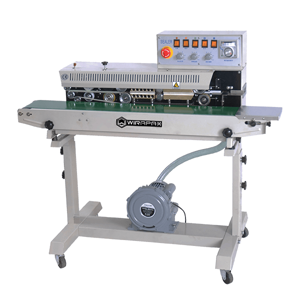 Continuous Sealer with Gas FRM980iii
