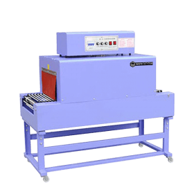 Wirapax Mesin Shrink BSD200