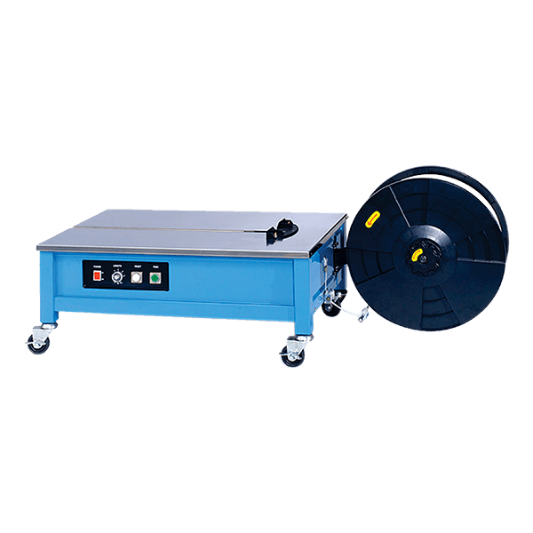 Semi Auto Strapping Machine TP-8021
