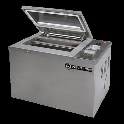 Wirapax Mesin Vacuum Sealer DZ-280C