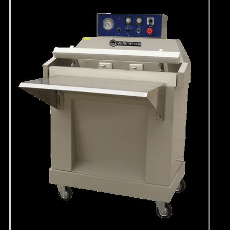 Wirapax Mesin Vacuum Sealer DZ-800W