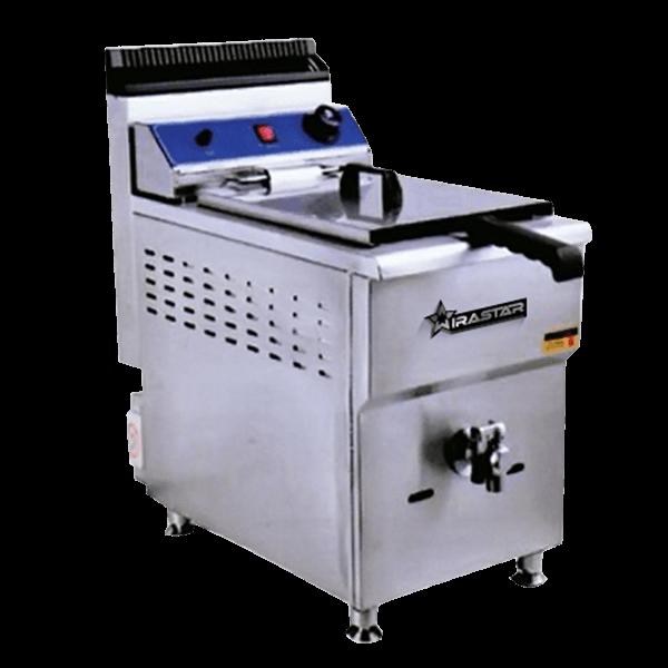 Mesin Deep Fryer Gas G171