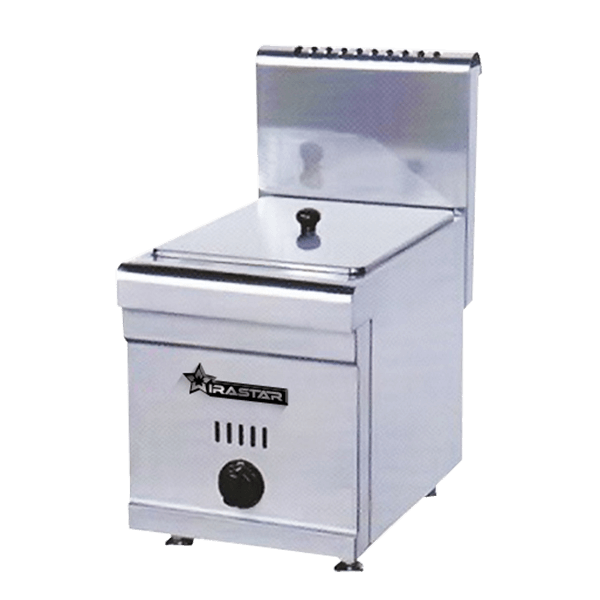 Gas Deep Fryer G71
