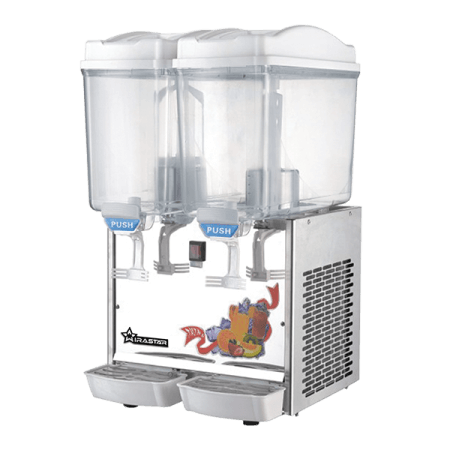 Wirastar Mesin Juice Dispenser PL-234