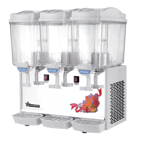 Wirastar Mesin Juice Dispenser PL-351