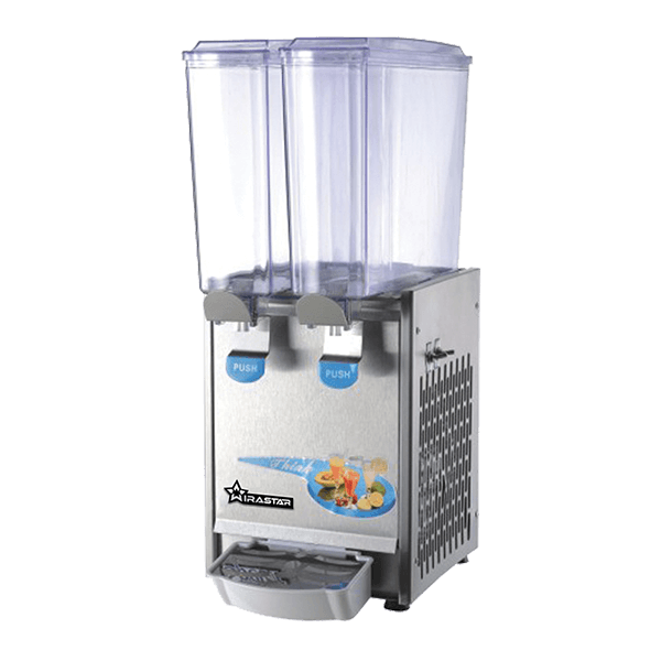 Wirastar Mesin Juice Dispenser Slim PL-216