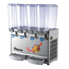 Wirastar Mesin Juice Dispenser Slim PL-432