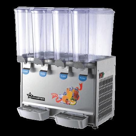 Wirastar Mesin Juice Dispenser Slim PL-432