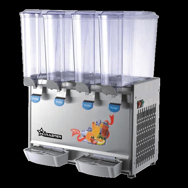 Juice Dispenser Slim PL-432