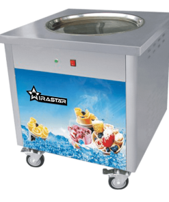 Wirastar Mesin Pan-Ice-Cream-CB-400