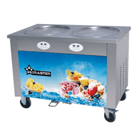 Wirastar Mesin Pan-Ice-Cream-CB-400B