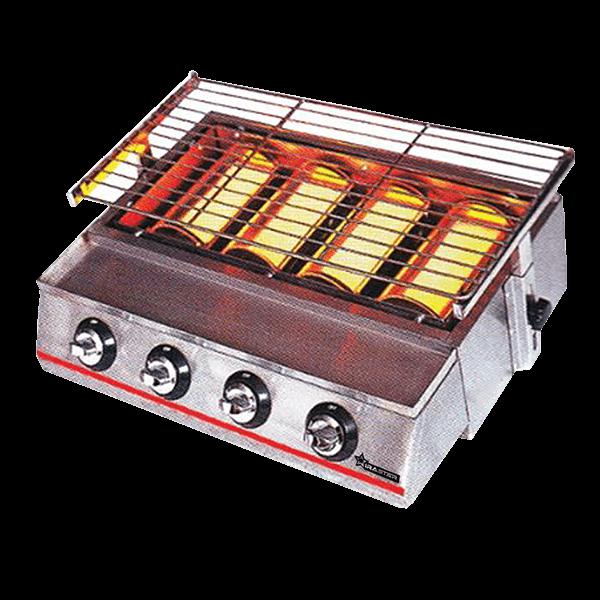 Gas Roaster GK-22