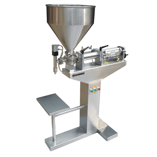 Wirapax Mesin Vertical Filling PPF500