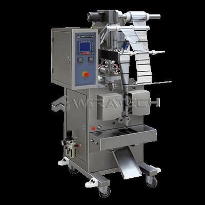 SJIII-S100-paste-state-liquid-packing-machine