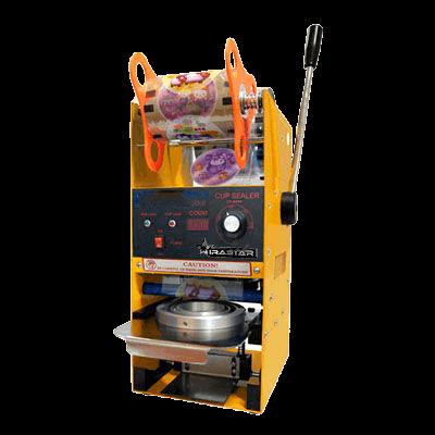 WIRAPAX cupsealer-868