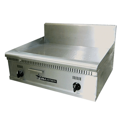 Gas Griddle G792