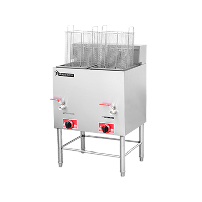 Gas fryer WS-769
