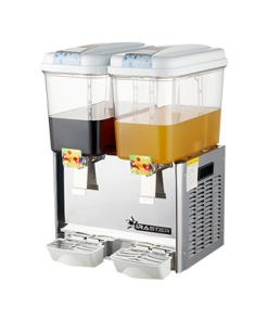Juice Dispenser WKM-18Lx2