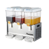 Juice Dispenser WKM-18Lx3