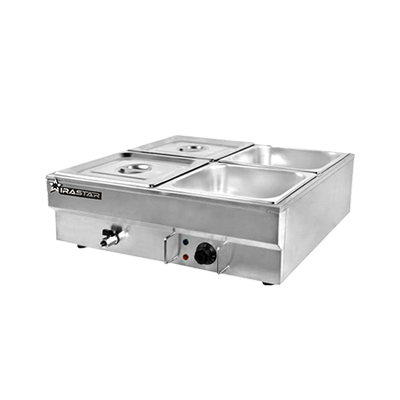 SC-BM-4B Electric Bain-Marie. copy
